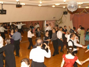 2011賑Yパーティー